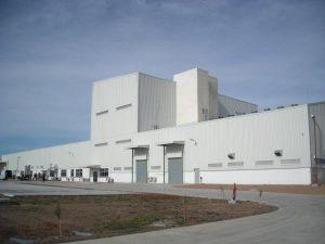 Bonset Facility