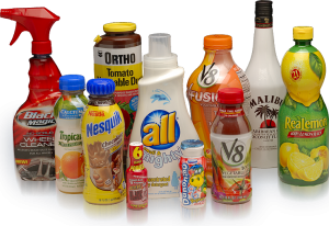 heat shrinkable film for packing labeling applications