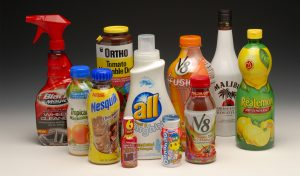 heat shrink film products